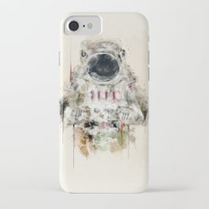 the astronaut iPhone 7 Slim Case