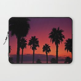 Sunset Is My Favourite Colour Laptop Sleeve