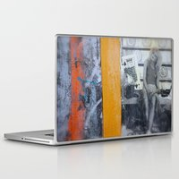 blondie Laptop & iPad Skins featuring Blondie by Global Graphiti