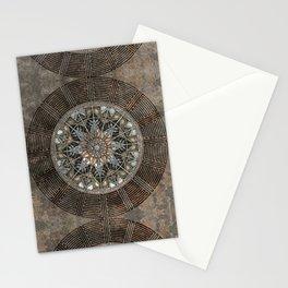 Sun Pendant Stationery Cards