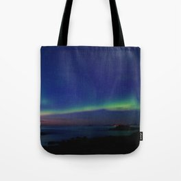 The Northern Lights 03 Tote Bag