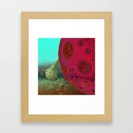 Ramick Framed Art Print