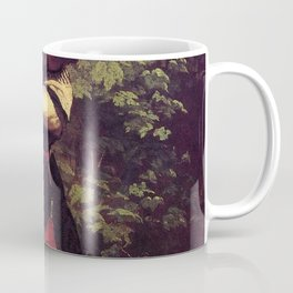 Catching The Bee 1872 By Eastman Johnson | Reproduction Coffee Mug