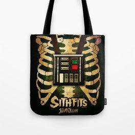 Sithfits Bone Daddy Tote Bag
