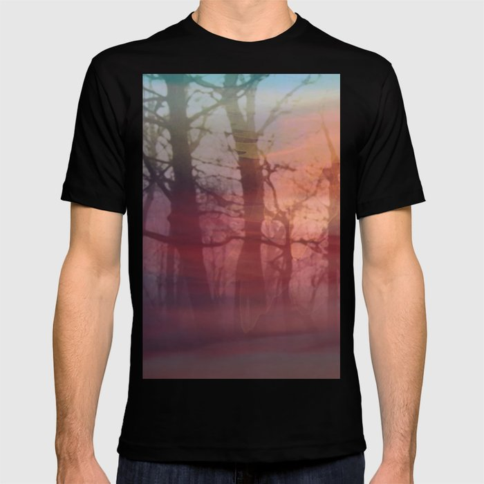 twilight forest T-shirt