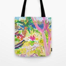 Tangalle Beachside Tote Bag