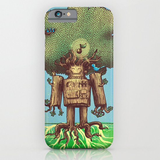 Re-Growth iPhone & iPod Case