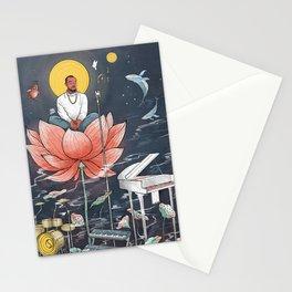 GOOD NEWS - MAC MILLER Stationery Cards