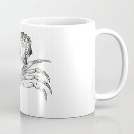 Freaky Fiddler Coffee Mug