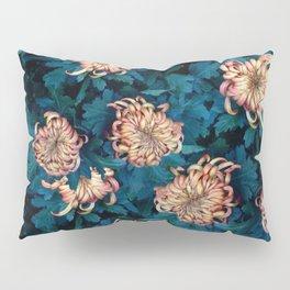 Сhrysanthemums Pillow Sham