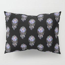 Mandala Dreamcatcher | Day 149 /365 Pillow Sham