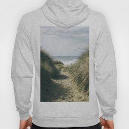 To The Beach Hoody