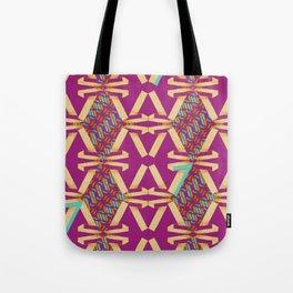 Number 7 - V2 Tote Bag