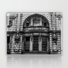 Liverpool Picture House Laptop & iPad Skin