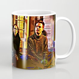Big Giant Head Message To Rock Randoms Coffee Mug