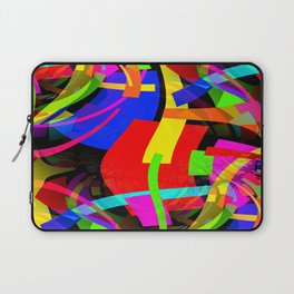 Bent Laptop Sleeve