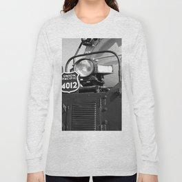Union Pacific Big Boy Detail Long Sleeve T-shirt
