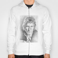 Roger Waters of Pink Floyd (ANALOG zine) Hoody