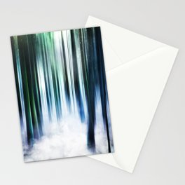 Magical Forests Stationery Cards