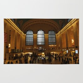 Grand Central Rug
