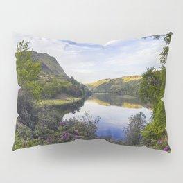 Llyn Gwynant Pillow Sham