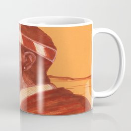 """Channel Orange"" by Cap Blackard Coffee Mug"