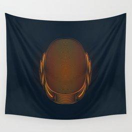 Daft Punk Wall Tapestry