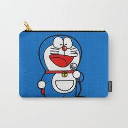 Doraemon Karaoke Carry-All Pouch