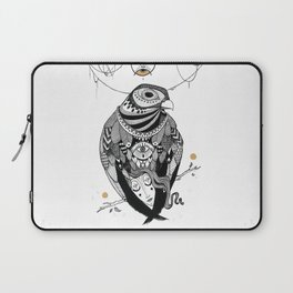Bird Women 2 Laptop Sleeve