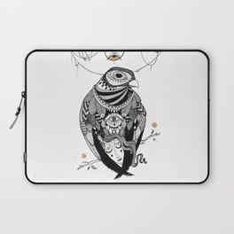 Bird Women 2 Laptop Sleeve