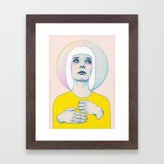 Alienated I  Framed Art Print