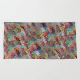 sleepcolor Beach Towel