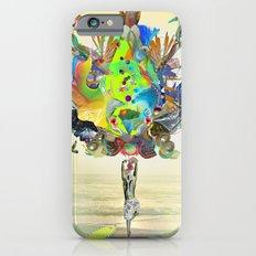 Aurantiaca Slim Case iPhone 6