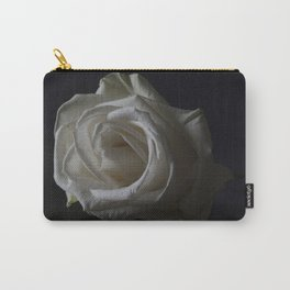 Shadow Rose Carry-All Pouch