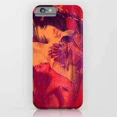 Getting Wild iPhone 6s Slim Case