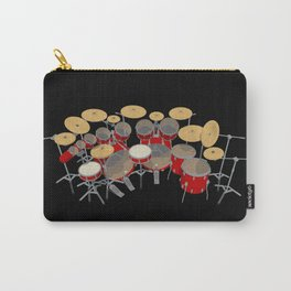 Large Drum Kit Carry-All Pouch