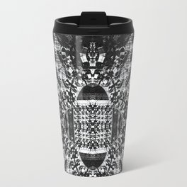 ▲armor of titanium▲ Travel Mug