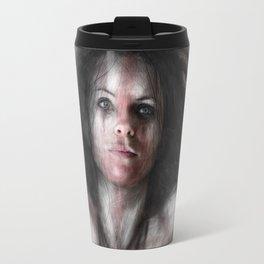 Found Her Freedom Travel Mug