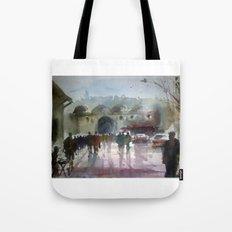 ISTANBUL Tote Bag
