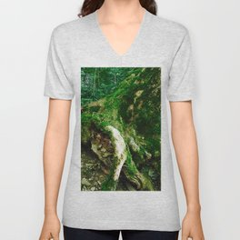Move If You Want Photography Unisex V-Neck
