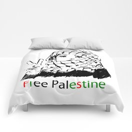 Freedom for Palestine Comforters