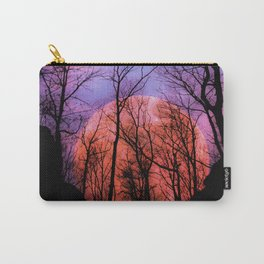 Moonrise Canyon Carry-All Pouch