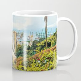 Mount Faber Coffee Mug