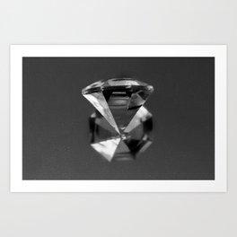 Simplicity Art Print
