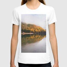 Dolomites 09 - Italy T-shirt