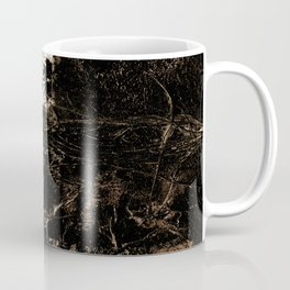 Encounters 32c by Kathy Morton Stanion Coffee Mug