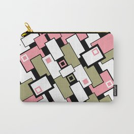 C13D GeoAbstract 2 Carry-All Pouch