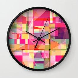 Paku Wall Clock