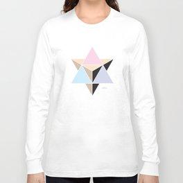 MI MERKABA - Light State Long Sleeve T-shirt