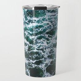 Veins Travel Mug